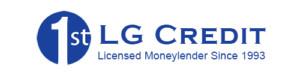 1st LG Credit Pte Ltd - Licensed Money Lender in Orchard