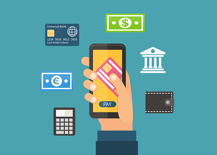 Singapore to Stress More on Digital Payment
