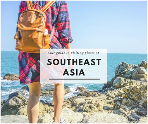 6 places in Southeast Asia you just can't miss