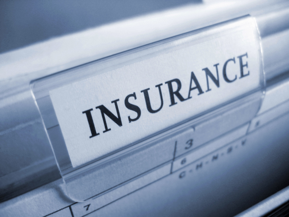 Why should you have insurance?