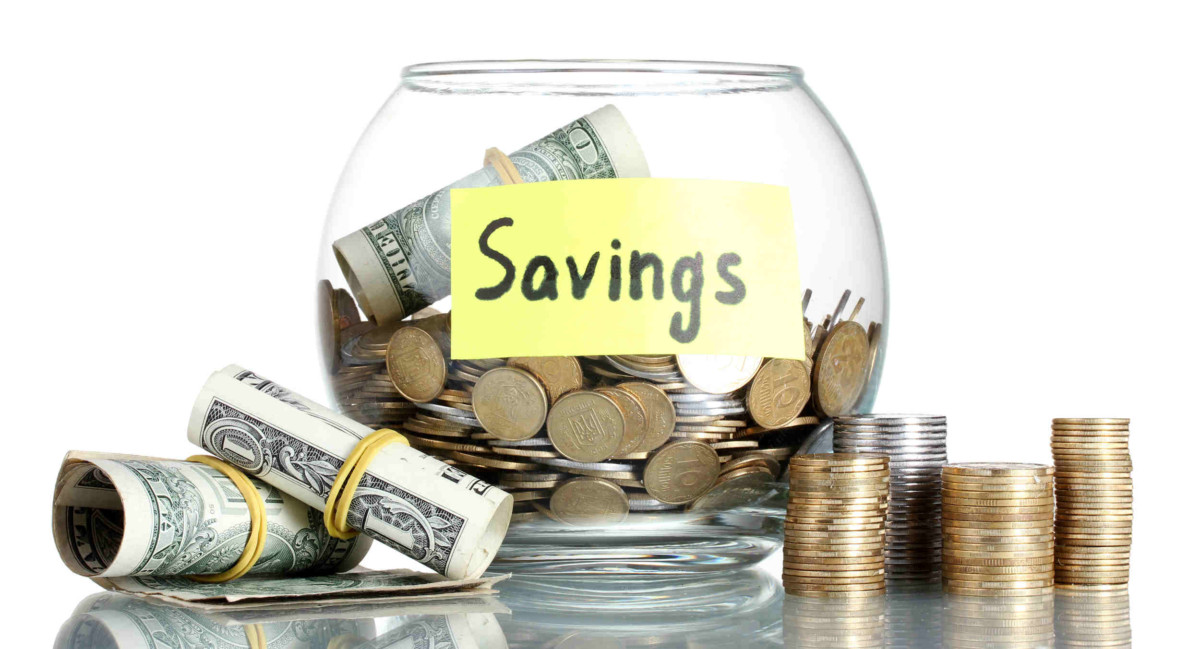 5 financial resolutions for 2018 to improve your savings