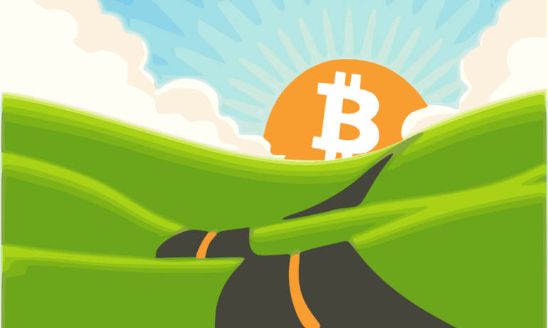 From then to now – The bitcoin journey