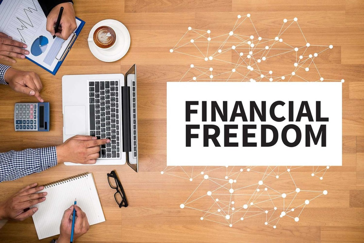 These Habits Will Help You Reach Financial Freedom