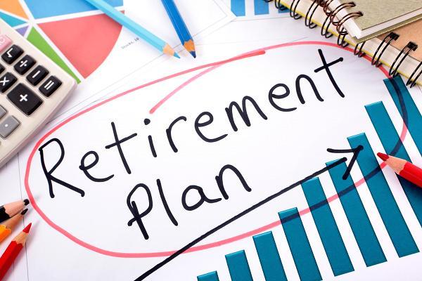 YOUR 401K RETIREMENT PLAN