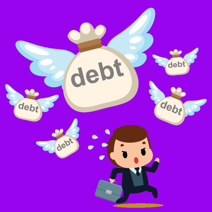 Be In Charge of Your Finances and Manage Debt