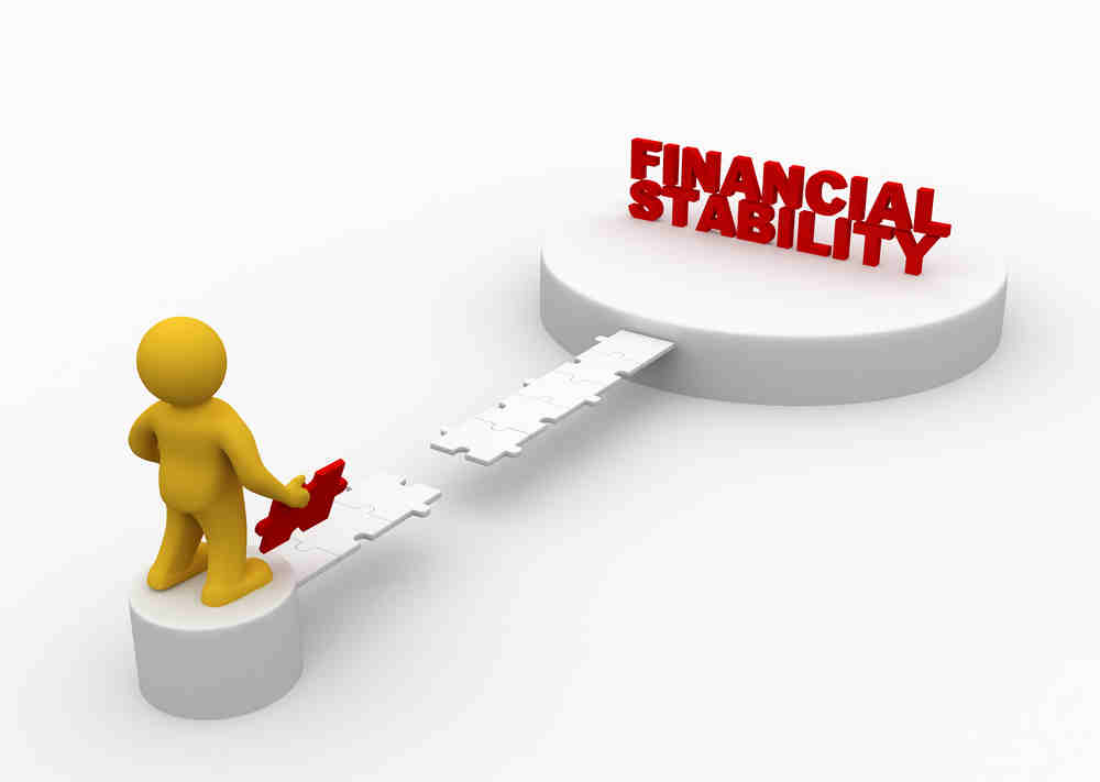 Entrepreneurship Is All About Becoming Financial Stable